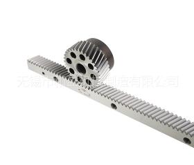 激光切割机齿轮齿条加工